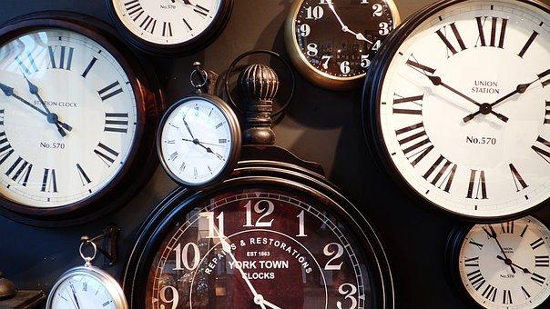 Clocks, Clock, Time, Watch, Date, Alarm, Schedule