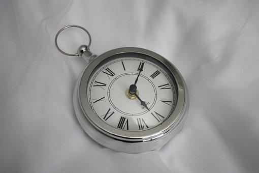 Time, Clock, Watch, Hour, Evening, Stopwatch