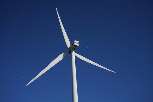 Wind Turbine, Rotor, Wka, Energy, Wind Energy