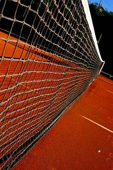 Net, Tennis, Sport