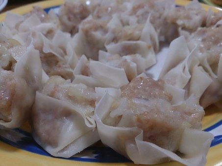 Shumai, Sumi, Dumpling