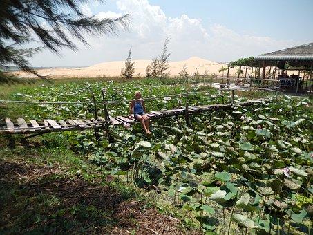 Vietnam, Summer, Muine