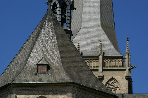 Willibrordi-dom, Wesel, Cathedral, Architecture