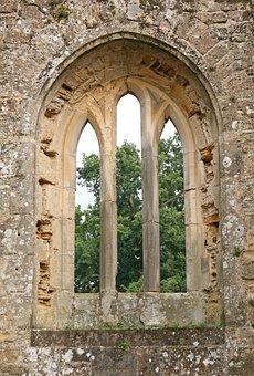 Britain, British, Bulwark, Castle, England, Entrance