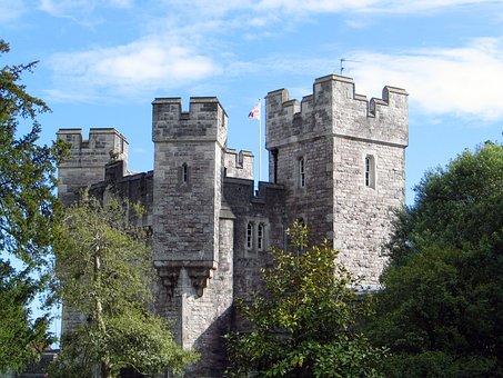 Battlements, Bulwark, Buttress, Castle, Citadel