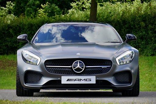 Mercedes-benz, Car, Amg Gt, Transport, Mercedes, Benz