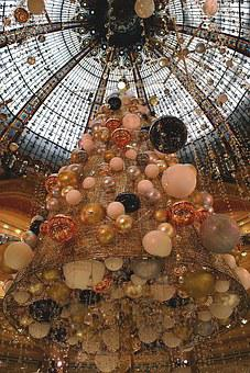 Ornaments, Decoration, Christmas Baubles, Bubbles