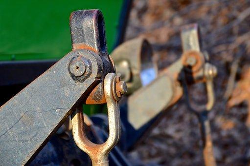 Wood Harvester, Forest Machine, Lumberjack, Machine