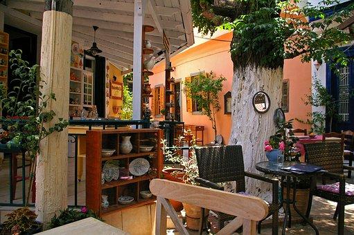 Samos, Greece, Vacations, Summer, Water, Sea, Beach