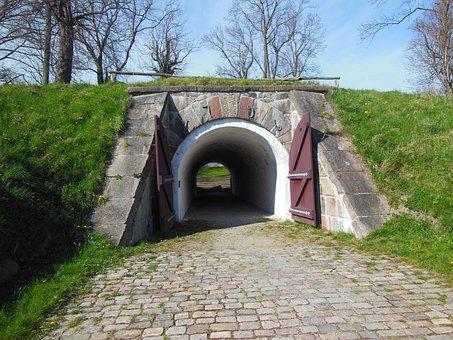 Heritage, Historical, Ramparts, Military Gateway
