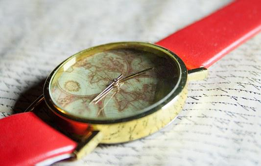 Clock, Book, Font, World, Antique, Old, Time, Hours