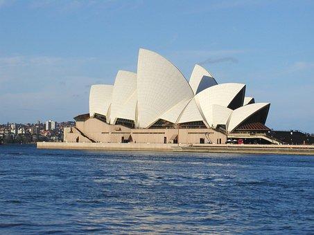 Sydney, Opera, House