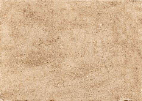 Paper, Old, Texture, Parchment, Background, Antique