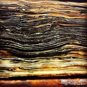 Manuscript, Parchment, Old, Paper, Aged, History