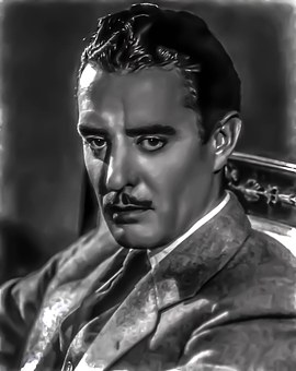 John Gilbert - Male, Portrait, Hollywood, Director