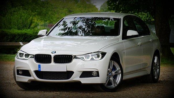 Bmw, Car, Vehicle, Auto, Automotive, Transportation