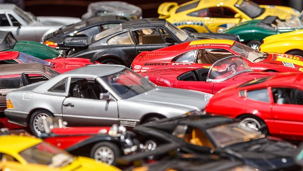 Model Cars, Toy Cars, Autos, Children's Room, Vehicles