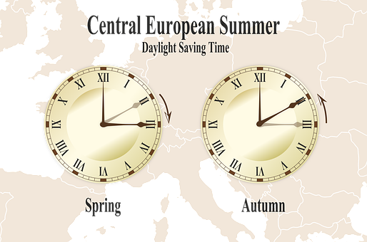 Clock, Conversion, Time Conversion, Summer Time