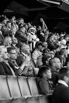 Football, Fans, Soccer, Sport, Game, Team, Stadium