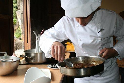 Kitchen, Tejeda, Entretejeda, Gourmet, Canary Islands