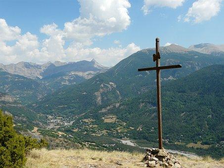 Mercantour, Alps, Mountain, Hiking, Landscape, Nature