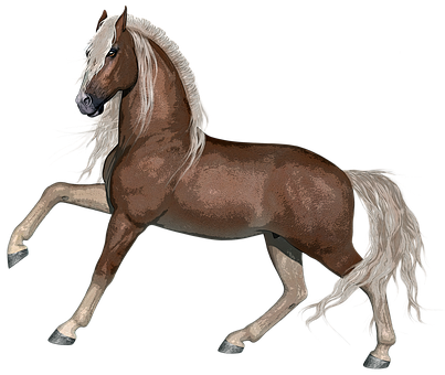 Horse, Stallion, Animal, Farm, Nature, Mammal, Equine