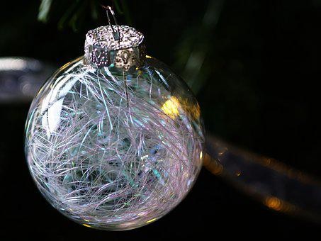 Christmas, Christmas Tree, Tree, Christmas Bauble, Xmas