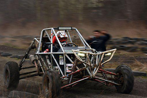 Rally, Buggy, Local, Race, Off-road Rally
