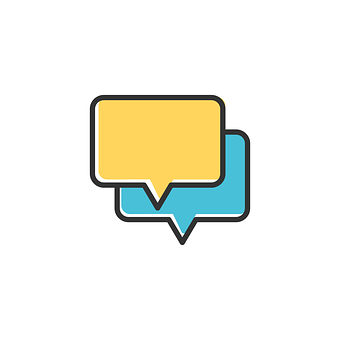 Chat, Icon, Social, Network, Technology, Talk, Support
