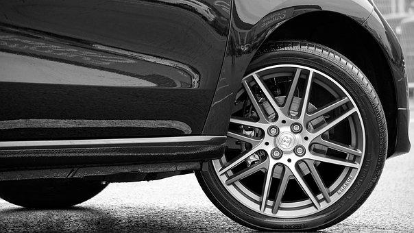 Car, Wheel, Vehicle, Transport, Transportation