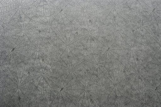 Paper, Pattern, spider Pattern Paper, Textured Paper