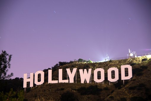 Hollywood, Los Angeles, California, Usa