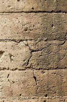 Cement, Texture, Background, Wall, Cement Wall, Bricks