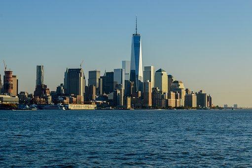 New York, New York City, Ny, Nyc, Big City, City, York