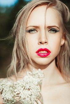 Photoshoot, Hair, Style, Model, Emotions, Fashion