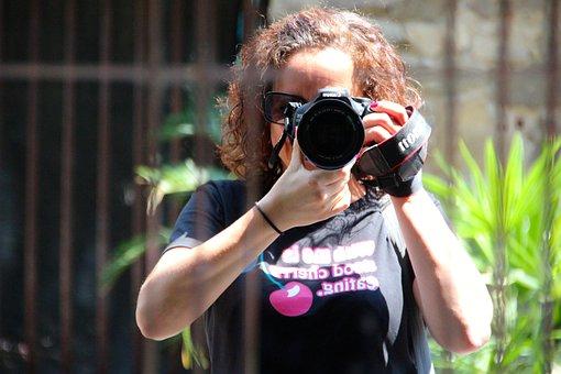 Selfie, Photograph, Photographer, Recording, Human