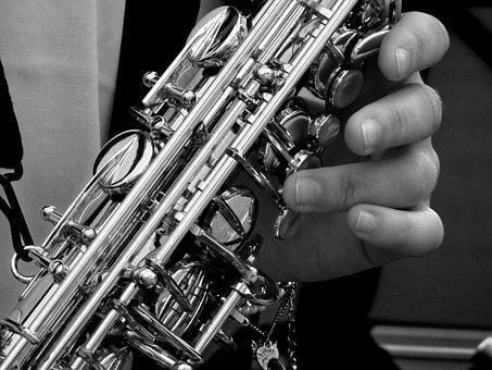Music, Saxophone, Instrument, Musical Instrument