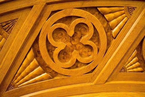 Woodwork, Inlay, Wood, Wooden, Craftsman, Workshop