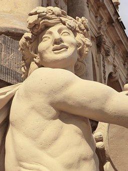 Bodycare, Art History, Sculpture