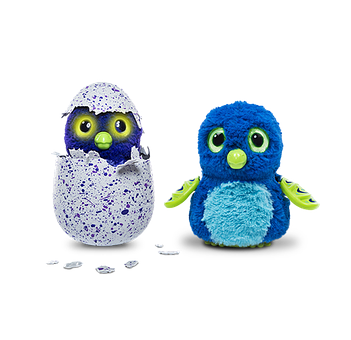 Hatchimals, Toy, Isolated, Christmas Toy, Hatch