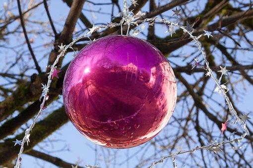 Christmas Ornament, Large, Xxl, Christmas, Tree