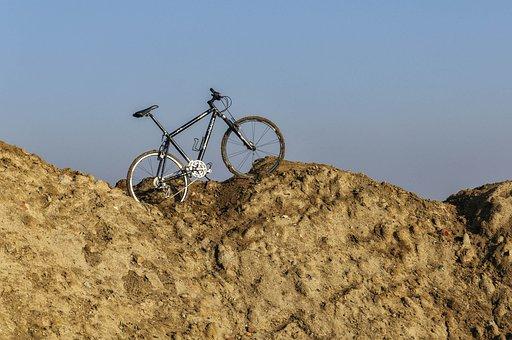 Summit, Lost Bike, Mud, Dirty, Dirtypathfinder