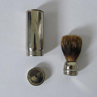 Beard, Man, Accessories, Bathroom, Male, Barber, Tools