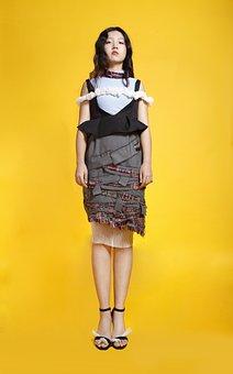 Fashion Design, Student Works, Original Photography