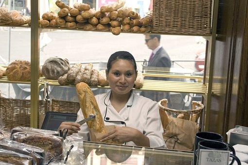 Franchise, Bread, Food, Pastries, Cakes, Baguette