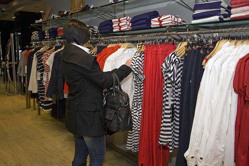 Fashion, Shop, Client, Clothing, Women, Franchise