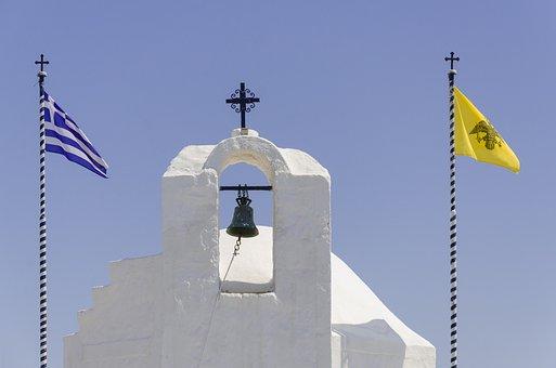 Aegina, Greece, Europe, Agios Nikolaos
