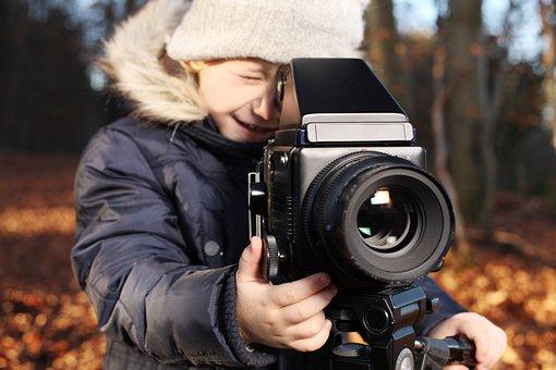 Photographer, Camera, Photo, Take A Snapshot