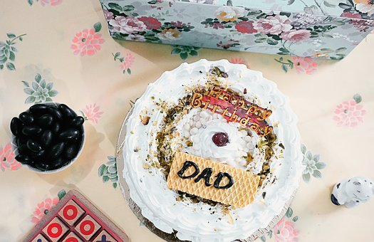 Teddy, Chocolate, Bowl, Pattern, Cake, Tasty, Cream