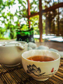 Tea, Zen, Hot Tea, Tea Ceremony, Drink, Chinese